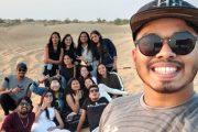 Jaisalmer Trekking