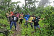 saputara Treking rajkot saputara Treking gujarat saputara treking trekking camp in gujarat trekking camp in saputara