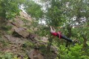 Eco-tourist, Water Fall, Panchmahal, Mahisagar Adventure Camp, One Day Trekking,One Day Picnic, Rajkot Trekking, Riffle Shooting, Burma Bridge, Zipline, Rajkot Trekking, Bakor Ahmedabad Trekking, Bakor Rajkot Trekking