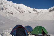 Manali Snow Trekking Rajkot