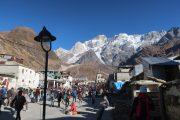 Kedarnath Trek India Himshikhartreks
