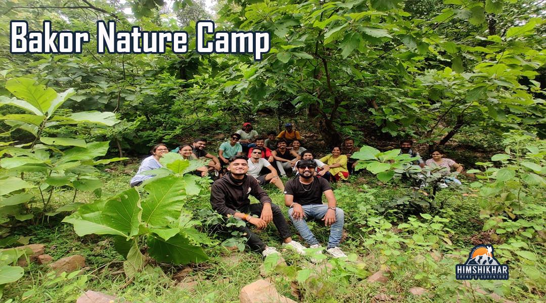 Bakor Camping, bakor, Bakor, Bakor Nature Camp, Eco-tourist, Water Fall, One Day Trekking, One Day Picnic, Rajkot Trekking, Riffle Shooting, Burma Bridge, Zipline, Rajkot Trekking, Bakor Ahmedabad Trekking, Bakor Rajkot Trekking